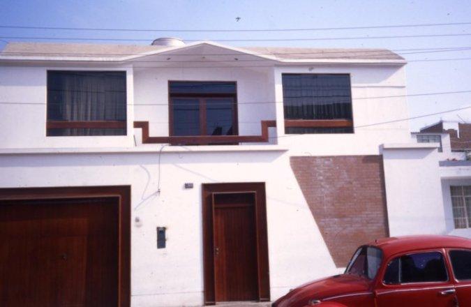 Trujillo House 1